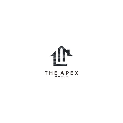 concept logo for the apex House