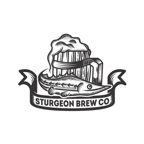 sturgeon brew co