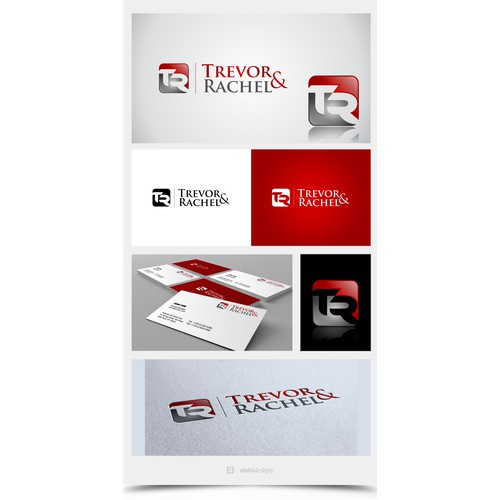 Logo for growing modern executive business
