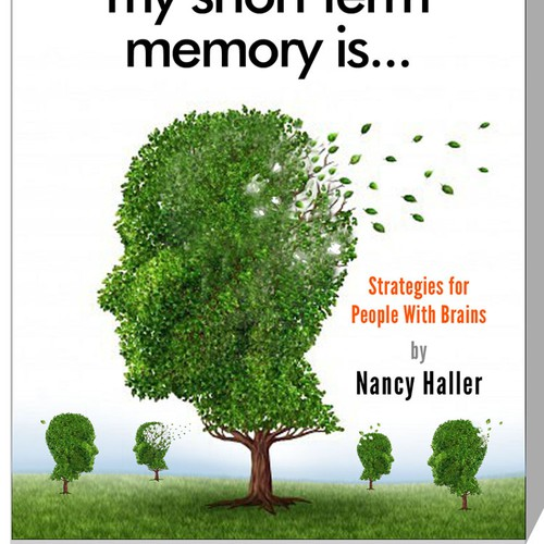 book or magazine cover for I Don't Know How Long My Short Term Memory Is....Strategies for People With Brains.