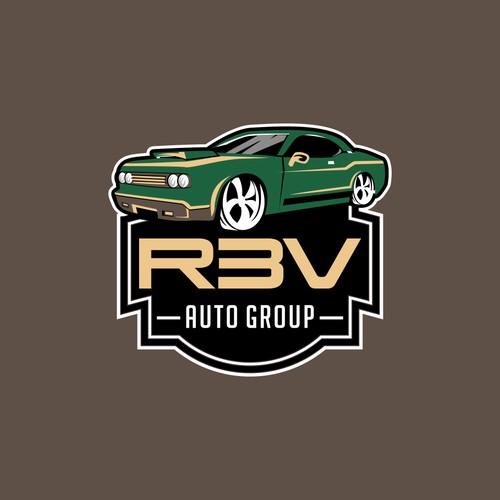 R3V Auto Group