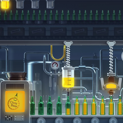 Redesign this manufacturing skill game