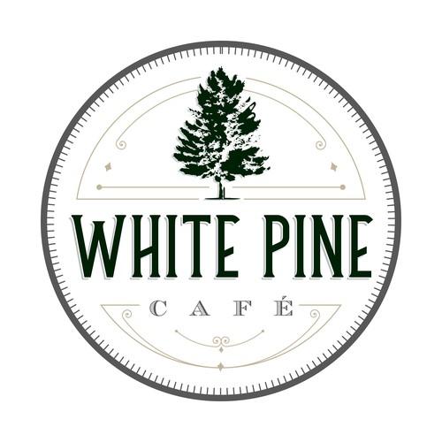 Vintage Cafe Logo