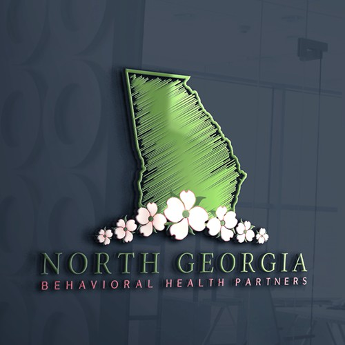 Logo for North Georgia