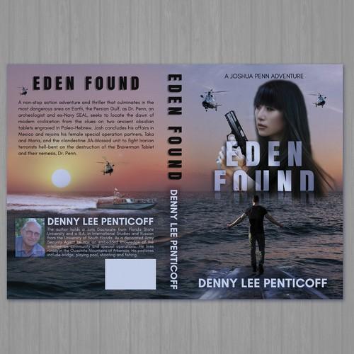 Eden Found by Denny Lee Penticoff