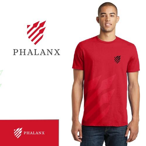 Phalanx shield