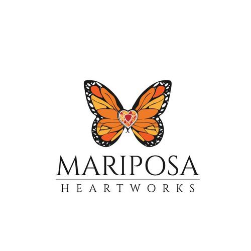 Mariposa Heartworks