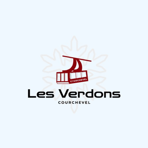 Logo pour Les Verdons