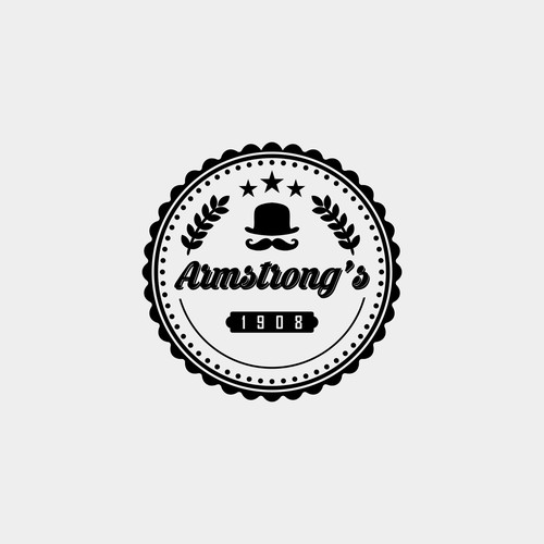 Logo for Armstrong