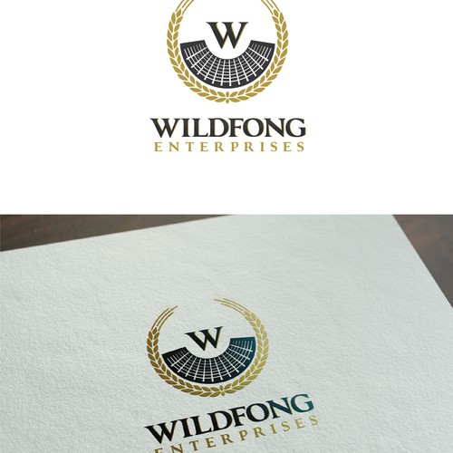 Logo design winner