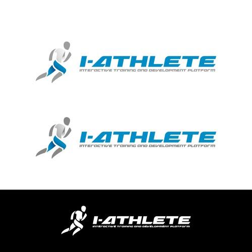 Help i-Athlete or Iathlete with a new logo