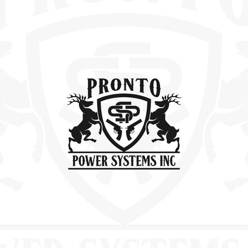 PPS Logo Design