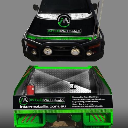 Intermetallix Design