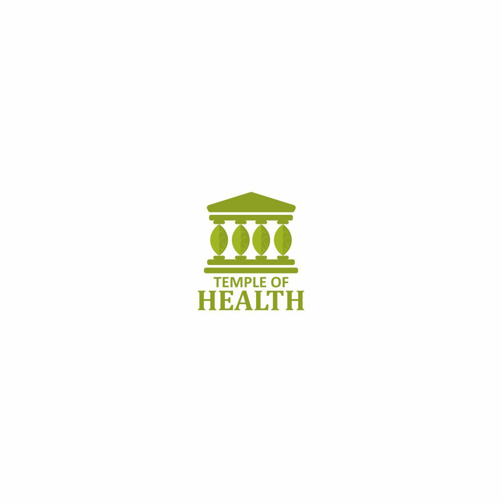 Temple of Health needs a logo please