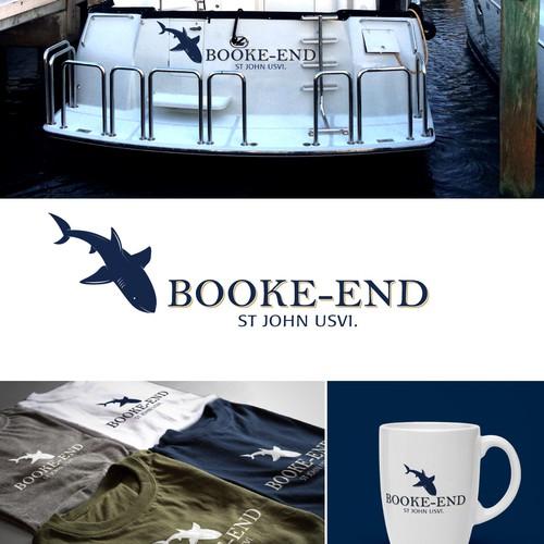 Book End - Boat personalization