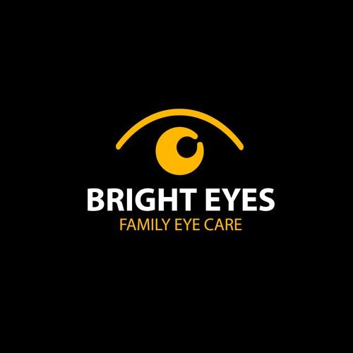 My Bright Eyes Logo