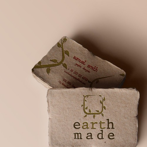 Earth Made Art Logo