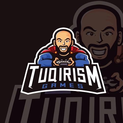 Tuqirism Logo