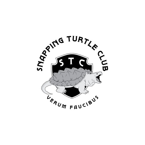 snapping turtle club