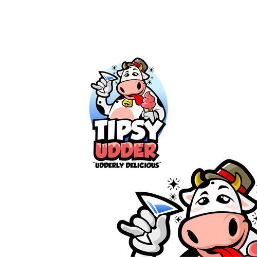 TIPSY UDDER