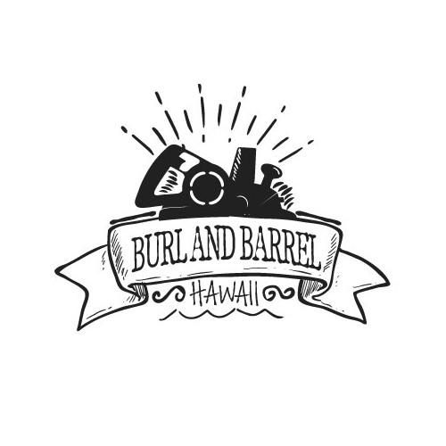 BURL AND BARREL