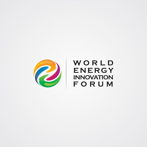 World Energy Innovation Forum needs a new logo