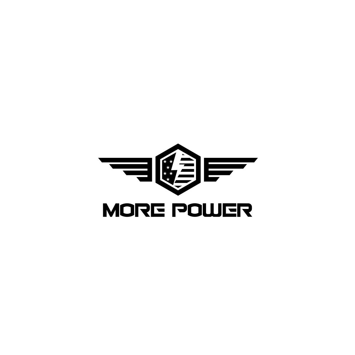 Powerful Logo Design