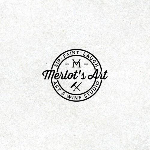Merlot`s Art