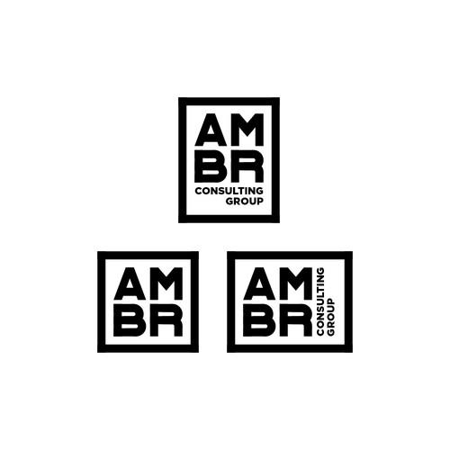 Responsiva logo para consultora de marketing
