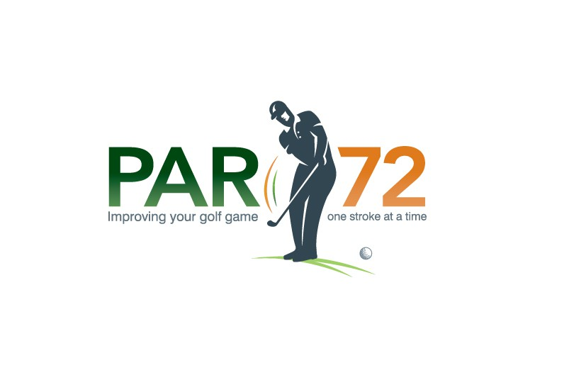 New logo and business card wanted for Par-72