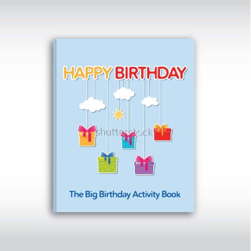 Happy Birthday (The Big Birthday Activity Book)