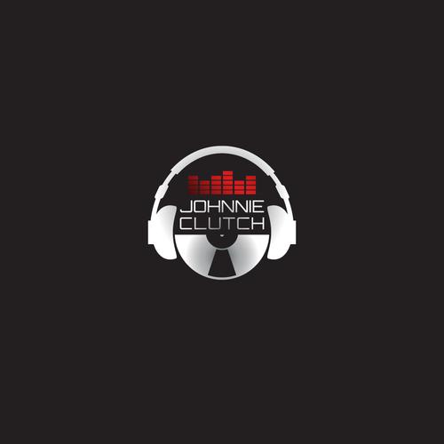 Logo concept for DJ's