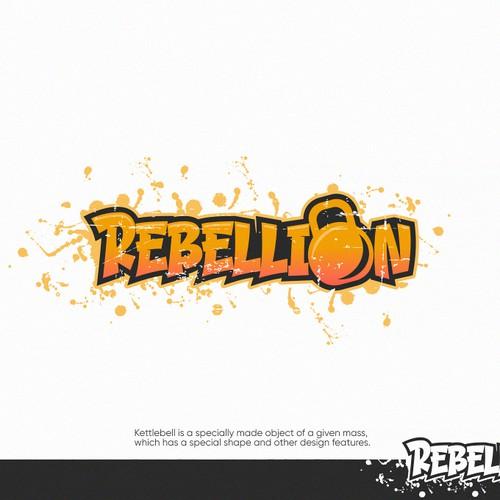 Rebellion Kettlebell