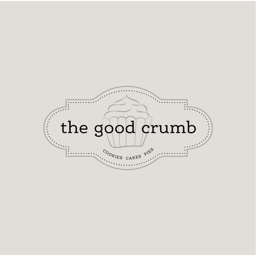 Logo - the good crumb