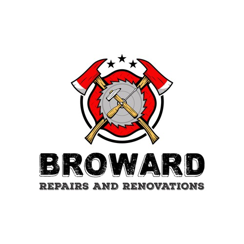 logo for broward