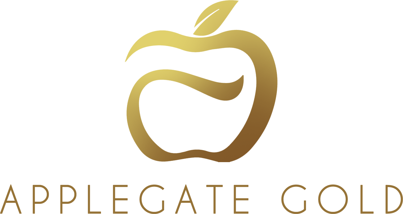 Applegate Gold  - Exceptional Logo Needed for New Business