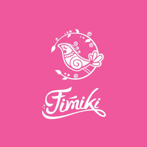 Logo for Fimiki