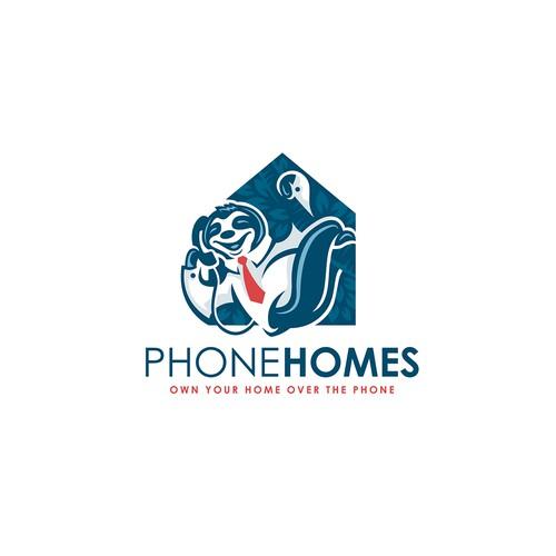 Phone Homes