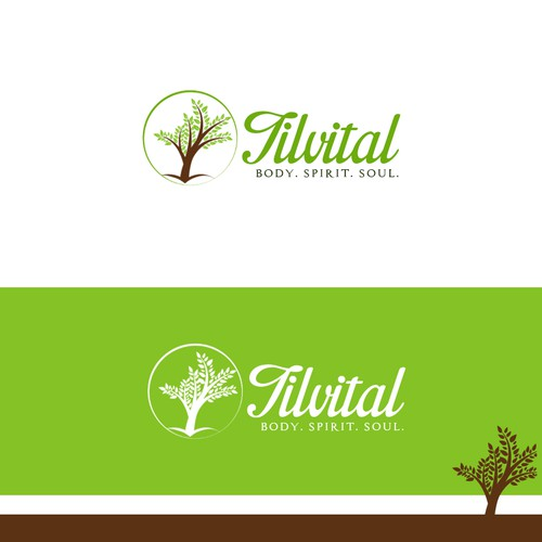 Development or graphical optimization of existing logo