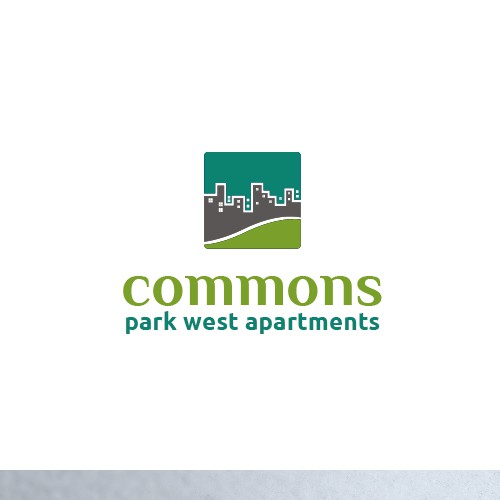 Logo needed for hip urban Denver apartment community