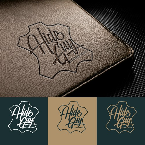 Hide Guy Leather Goods