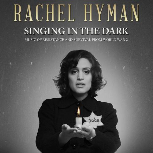 Poster for Rachel Hyman concert