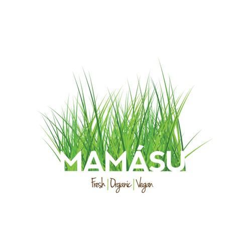 logo for Mamasu