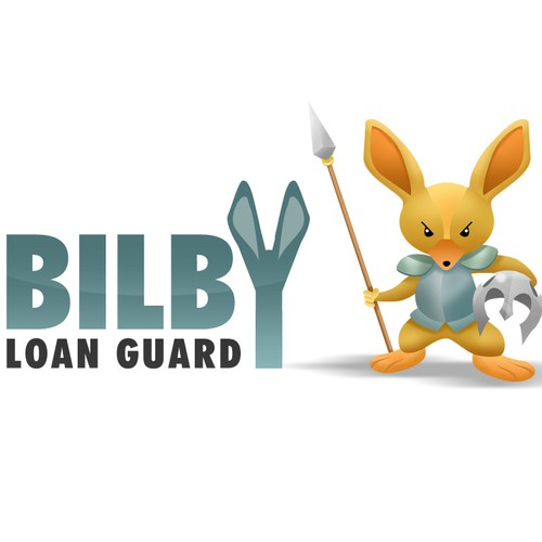 A new logo for BILBY Loan Guard