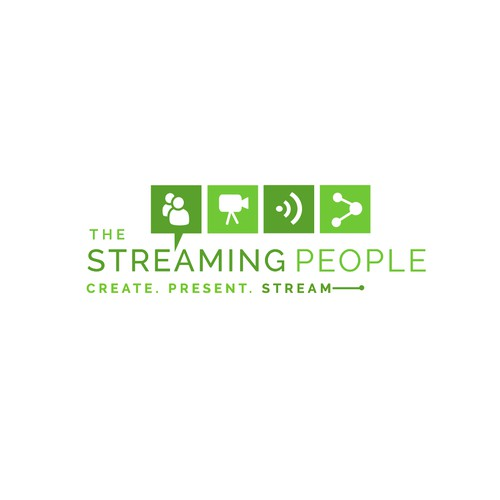 THE STREAMING PEOPLE