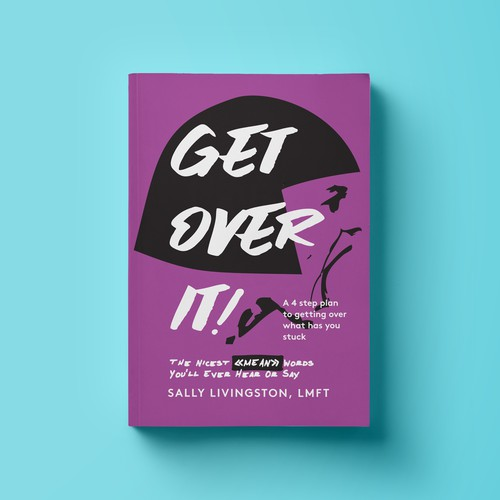 Design an Amazing Book Cover!