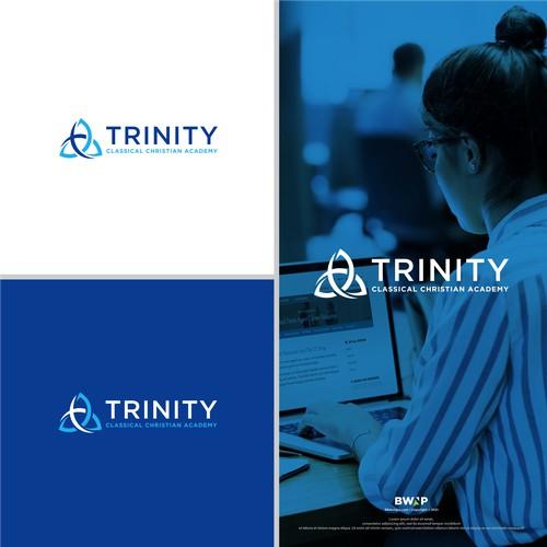 Trinity Classical Christian Academy Logo