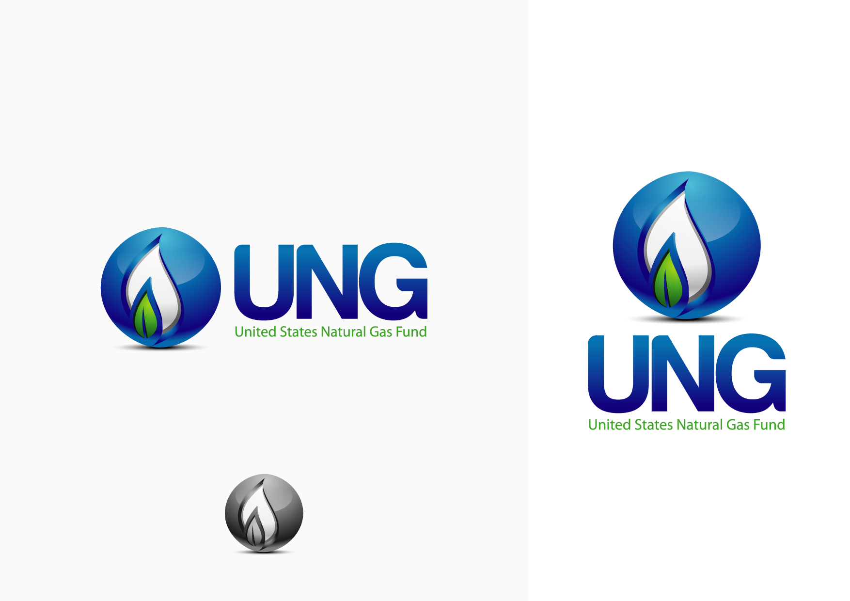 United States Natural Gas Fund needs a new logo