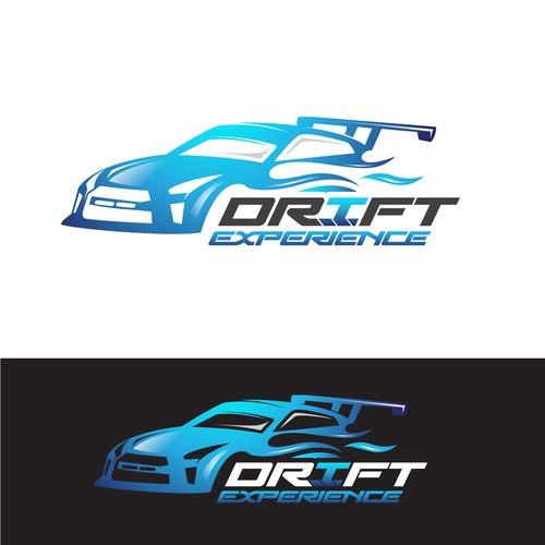 Drift Experience logo