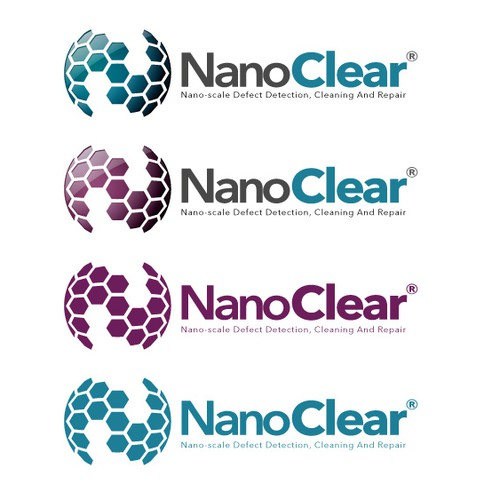 NANOCleaR needs a new logo